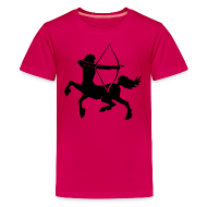 Kids' Shirts ~ Kid's Premium T-Shirt ~ CENTAUR Kids T-Shirt