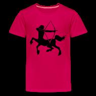 Kids' Shirts ~ Kid's Premium T-Shirt ~ CENTAUR Kids T-Shirt