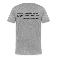 T-Shirts ~ Men's Premium T-Shirt ~ The McKenzie