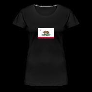 Women's T-Shirts ~ Women's Premium T-Shirt ~ Carter Republic - Women's Tee