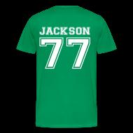 T-Shirts ~ Men's Premium T-Shirt ~ TeamMJ (Big & Tall)