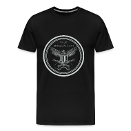 T-Shirts ~ Men's Premium T-Shirt ~ In Rock We Trust
