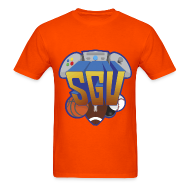 T-Shirts ~ Men's T-Shirt ~ SGU New Logo Tee