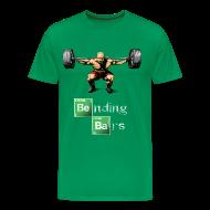 T-Shirts ~ Men's Premium T-Shirt ~ Article 13777406