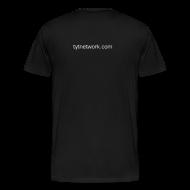 T-Shirts ~ Men's Premium T-Shirt ~ Men's TYT Network Shirt