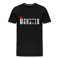 T-Shirts ~ Men's Premium T-Shirt ~ Article 14137296