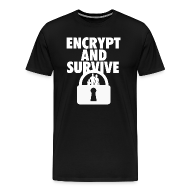 encrypt and survive