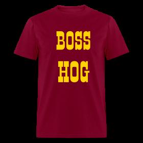 Boss Hog ~ 351