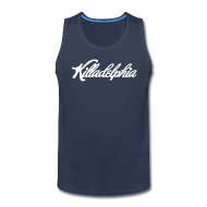 Men ~ Men's Premium Tank Top ~ Killadelphia Tank
