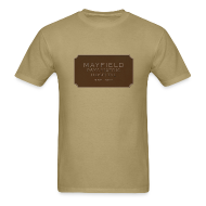 T-Shirts ~ Men's Standard Weight T-Shirt ~ House Season 6: Mayfield