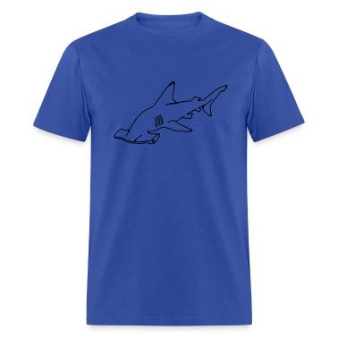 Hammerhead Shark 1c