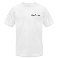 T-Shirts ~ Men's T-Shirt by American Apparel ~ Article 5206837