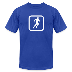 Runkeeper T-shirt