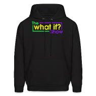 Hoodies ~ Men's Hooded Sweatshirt ~ Hoodie for guys