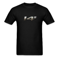 T-Shirts ~ Men's Standard Weight T-Shirt ~ Article 5479275