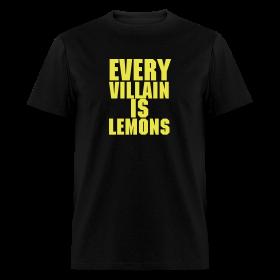 Every Villain Is Lemons ~ 351