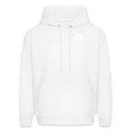Hoodies ~ Men's Hooded Sweatshirt ~ FunkyHouseBeats Lightweight Hoodie