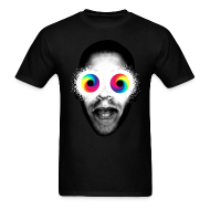 T-Shirts ~ Men's T-Shirt ~ PSYCHEDELIC EYES