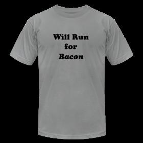 Will Run For Bacon ~ 316