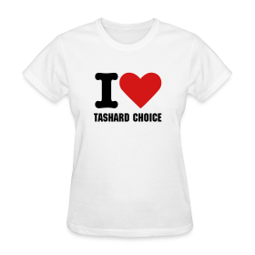 I Love Tashard Choice ~ 625