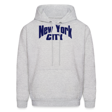 Ash new york city Hoodies