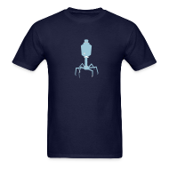 T-Shirts ~ Men's T-Shirt ~ [sirphage]