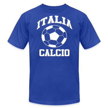 Italy Calcio (Soccer / Football) World Cup
