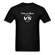 T-Shirts ~ Men's Standard Weight T-Shirt ~ Article 6451762
