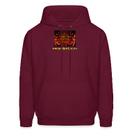 Hoodies ~ Men's Hooded Sweatshirt ~ Action by HAVOC (Hooded Sweatshirt)