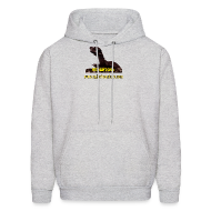 Hoodies ~ Men's Hooded Sweatshirt ~ Pedantor! (Hooded Sweatshirt)