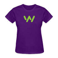 Women's T-Shirts ~ Women's Standard Weight T-Shirt ~ Women -