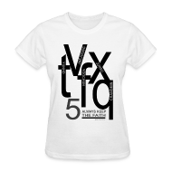 Women's T-Shirts ~ Women's Standard Weight T-Shirt ~ |DBSK| - TVfXQ White Version