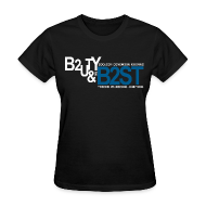 Women's T-Shirts ~ Women's Standard Weight T-Shirt ~ |BEAST| - B2UTY & the B2ST