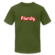 flurdy shirt