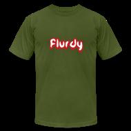 flurdy shirt