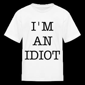 I'm an idiot ~ 79