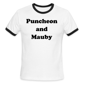 PUNCHEON AND MAUBY - IZATRINI.com ~ 0