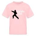 Karate Girl T shirt