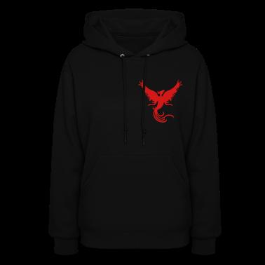 phoenix Hoodies