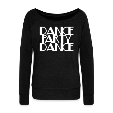 dance party dance Long Sleeve Shirts