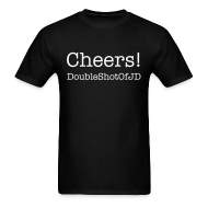 T-Shirts ~ Men's Standard Weight T-Shirt ~ Cheers!
