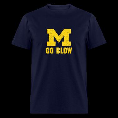 M Go Blow