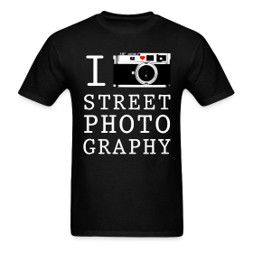 I Shoot Street Photography [Men's] ~ 351