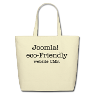 Bags & backpacks ~ Eco-Friendly Cotton Tote ~ Article 7346270