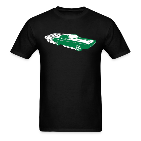 COOL CAR SHIRT ~ 351