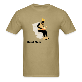 Royal Flush ~ 351