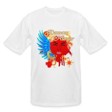 Demon Hunter 2 T-Shirts