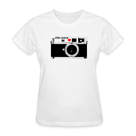 Rangefinder Love [Women's] ~ 625