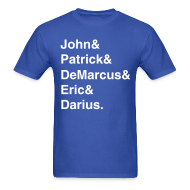 T-Shirts ~ Men's T-Shirt ~ '09-10 Cats