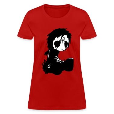 Gothic Girl Doll